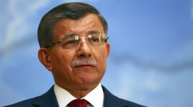 Davutoğlu'ndan AKP'lilere: Yüreği olan karşımıza çıksın