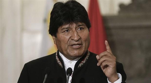 Bolivya'da seçim: Morales ilk turda seçilmeyi başaramadı