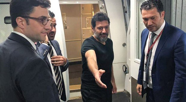 Erdoğan 'O bizim evladımız' demişti: Borsa İstanbul Genel Müdürü Hakan Atilla oldu