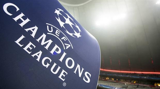 Şampiyonlar Ligi'nde 3. hafta heyecanı başlıyor