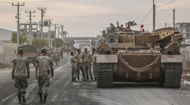 Türk askeri kaynak, ilk aşamada planlanan 'güvenli bölge'yi açıkladı