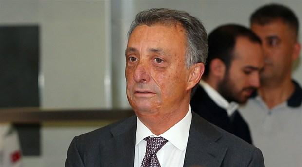 Ahmet Nur Çebi: Abdullah Avcı ile yola devam edeceğiz