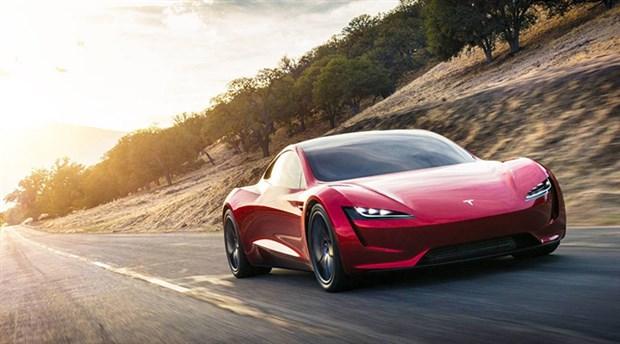 Elon Musk: Şimdiye kadar yapılmış en hızlı araç olacak
