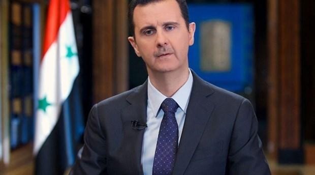 Rusya: Esad, Putin-Erdoğan görüşmesinden çıkan kararlara destek verdi