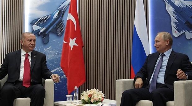 Rusya uzmanı Kerim Has mutabakatı BirGün'e değerlendirdi: Ortak Devriye Erdoğan'a 'zafer havası payı'