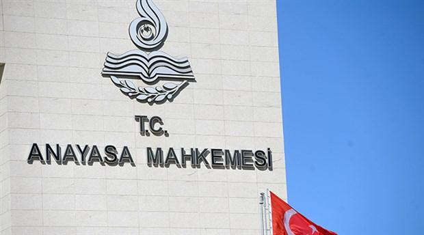 AYM'den Eminağaoğlu kararı
