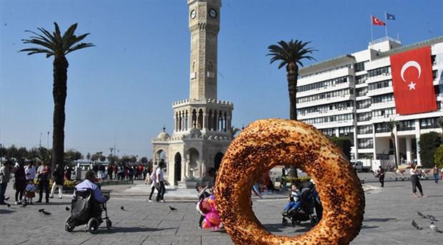 İzmirlilerden Oxford sözlüğüne girmesi için 'gevrek' çalışması