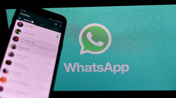 WhatsApp gruplarında yeni dönem