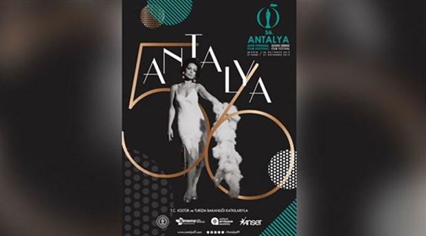 56. Antalya Altın Portakal Film Festivali başlıyor!