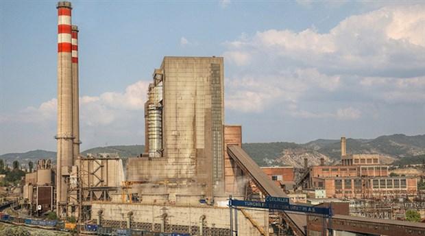 Termik santrallerde ağustos ayında 7.98 milyon ton kömür yakıldı