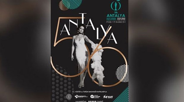 56. Antalya Altın Portakal Film Festivali yarın başlıyor