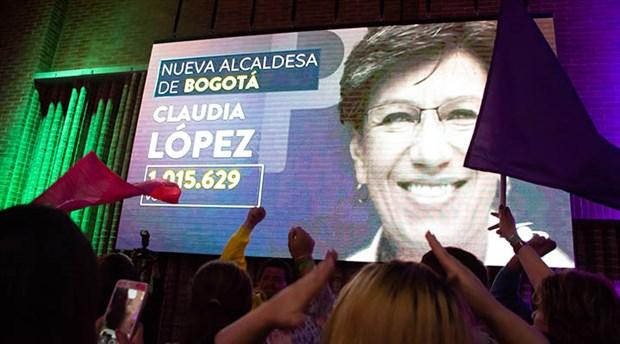 Arjantin, Bolivya ve Kolombiya seçimleri: Latin Amerika yeniden sola mı dümen kırıyor?