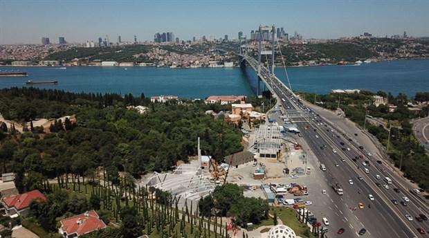 Bir yetki darbesi daha: İstanbul Boğazı İBB'den alınıp Erdoğan'a bağlanıyor!