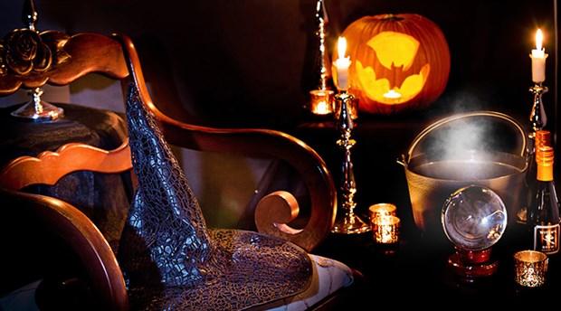 Cadılar bayramı filmi