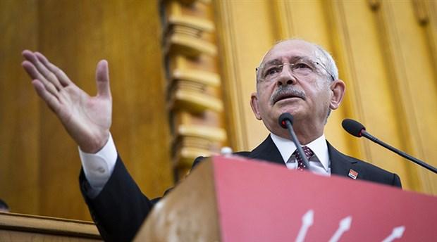 Kılıçdaroğlu'ndan ABD'ye soykırım tepkisi