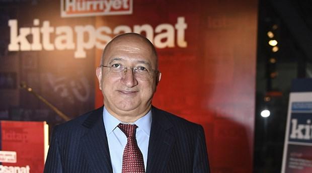 Hürriyet'in Genel Yayın Yönetmeni Vahap Munyar, istifasını noter yoluyla gönderdi