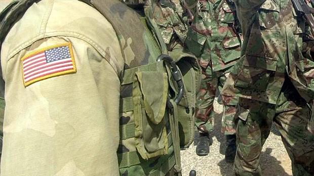 Reuters: ABD güçleri Türkiye-Suriye sınırında devriyeye başladı