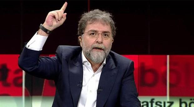 """""""Ahmet Hakan Hürriyet'in başına geçiyor"""" iddiası"""