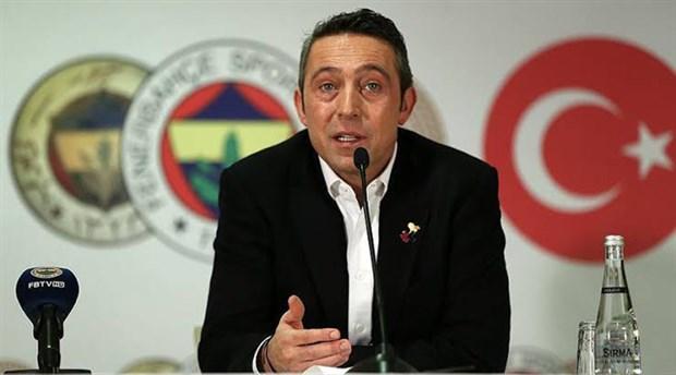 Ali Koç: Fener Ol kampanyasından kulübe 150 milyon TL geldi