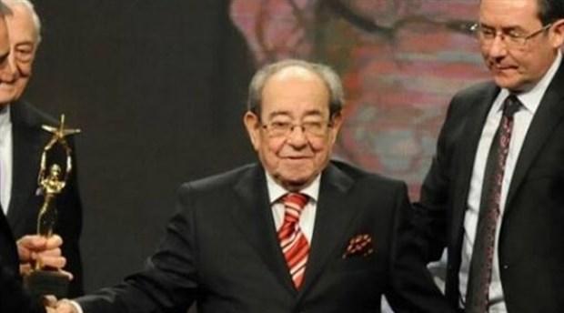 Gazeteci Erdoğan Sevgin hayatını kaybetti