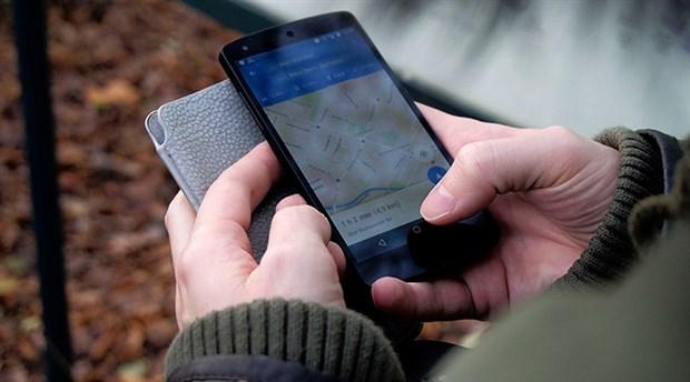 Google Haritalar'da Incognito modu yayına girdi