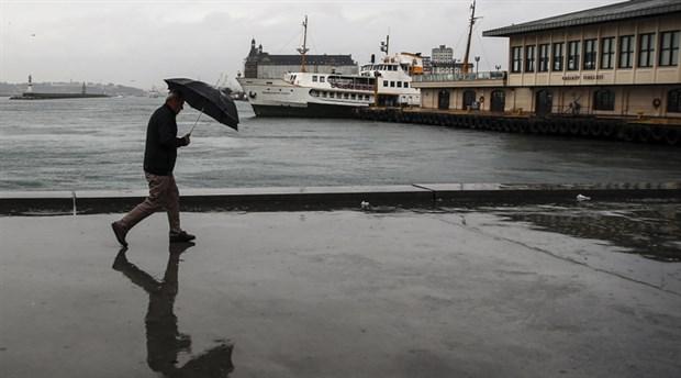 İBB'den hava durumu açıklaması: Pastırma sıcakları geliyor