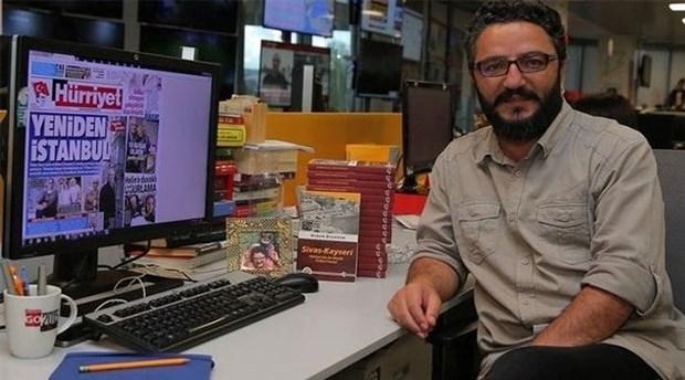Tebligat yoluyla Hürriyet'ten çıkarılan gazeteci Başaran'dan açıklama