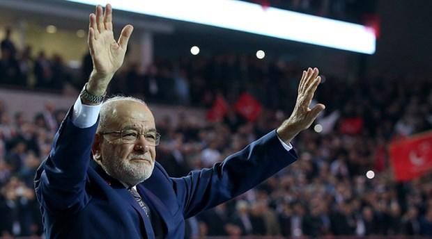 Karamollaoğlu: AKP miadını doldurdu