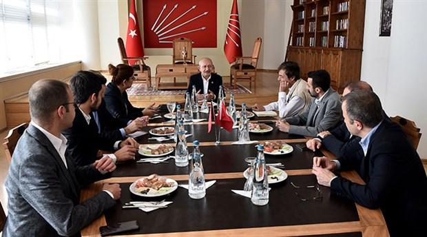 Kılıçdaroğlu dış politikada yaşananları değerlendirdi: 'Dolarla ülke sırlarını alırız' diyebilirler
