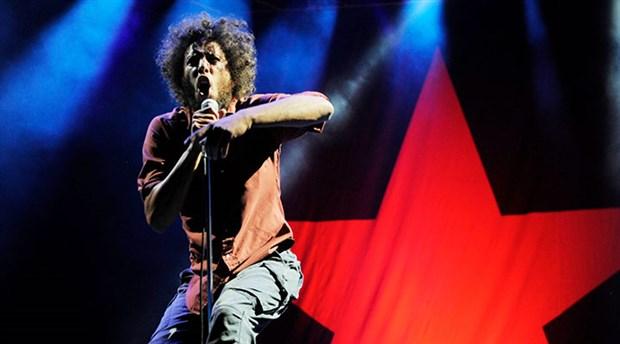 Rage Against The Machine 20 yıl sonra yeniden…