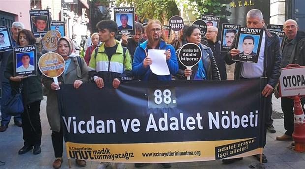 17 yılda en az 23 bin 847 işçi yaşamını yitirdi: Bu vahşeti durduralım!