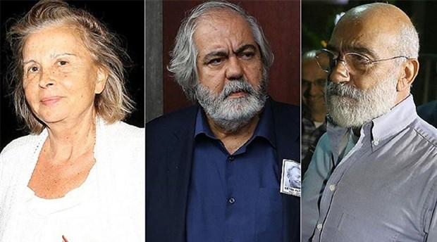 Altanlar davasında beraat ve tahliye kararı