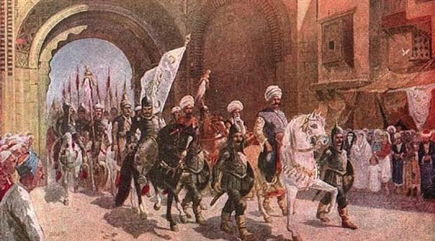 Osmanlı sultanının halifeliği meselesi