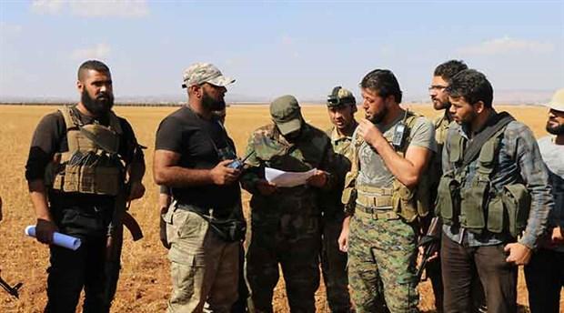 Avrupa ile Türkiye arasında IŞİD krizi