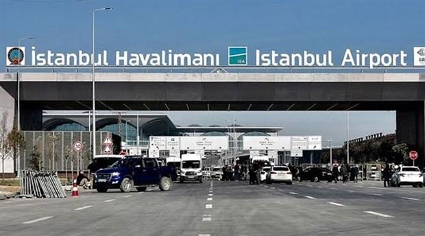 İstanbul Havalimanı'nın işletmecisi İGA, borç yapılandırıyor