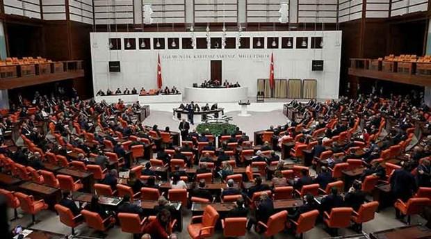 Meclis'te binlerce soru yanıtsız kaldı
