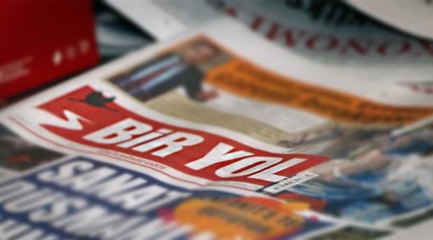 Bir Yol gazetesi yayın hayatına başladı