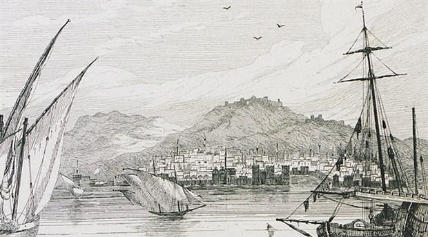 İzmir'in Liman Kalesi