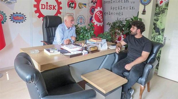 İzmir işsizlikte birinci sırada