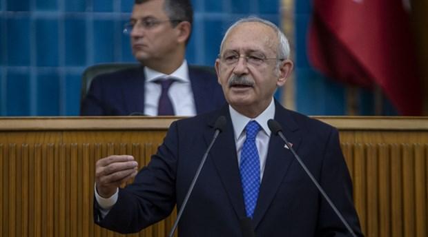 Kılıçdaroğlu'nun adını vermediği 'bakan' ile ilgili yeni iddia