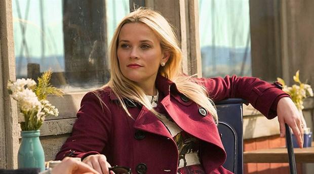Reese Witherspoon'dan cinsel istismar açıklaması: İş bulabilmem için sesimi çıkarmamam söylendi