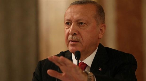 Erdoğan, 3 hükümlünün cezasını kaldırdı