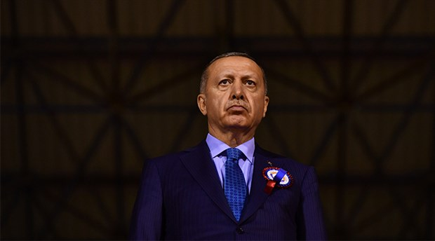 Erdoğan Macaristan'da konuştu: Bağdadi'nin çevresinden 13 kişiyi yakaladık