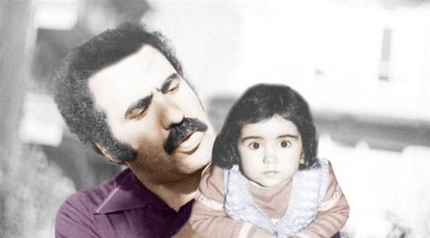 İlhan Erdost'un kızı Alaz Erdost yazdı: Ben günlerce babamı dinlemek isterken her 7 Kasım'da birileri de benden dinlemek istedi onu