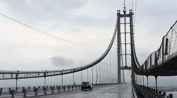 Köprü ve otoyol ücretlerinde yeni dönem