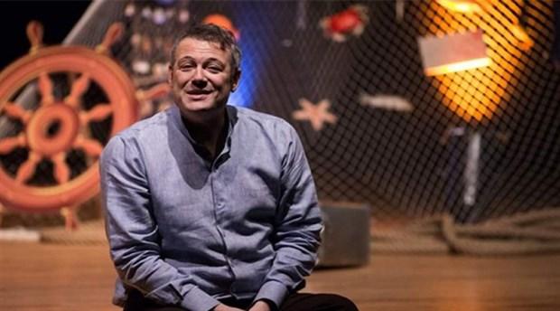 Levent Üzümcü'nün tiyatro oyununa Hopa Kaymakamlığı'ndan engel