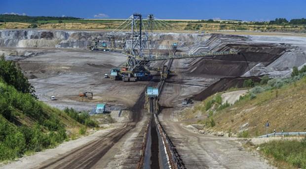 Almanya'nın doğusunda maden ocağında patlama
