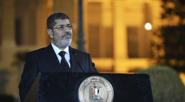 BM: Mursi'nin ölümü devlet destekli bir cinayet olabilir