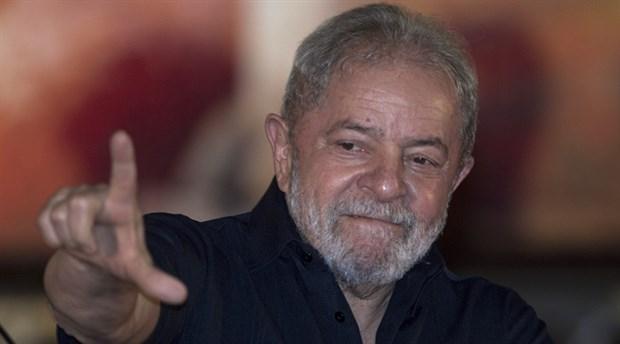 Brezilya Yüksek Mahkemesi'nden kritik karar: Lula da Silva serbest bırakılabilir