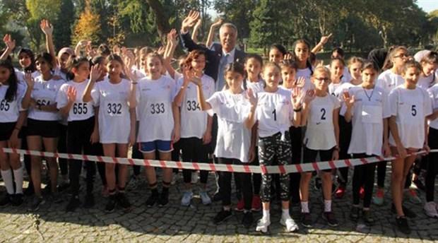 Bursa'da '10 Kasım' koşusuna 'sehven' izin verilmiş